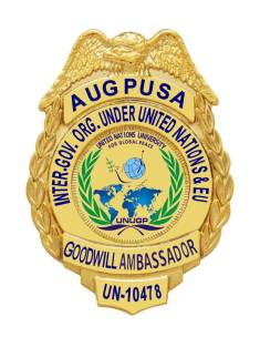 Goodwill Ambassador