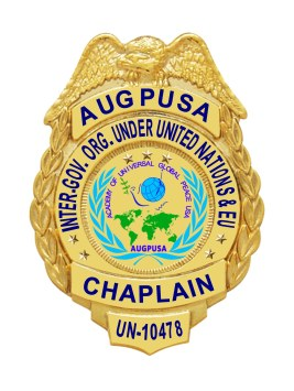 CHP BADGE